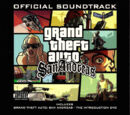 Grand Theft Auto: San Andreas: Official Soundtrack