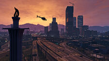 LosSantos-GTAV-PC