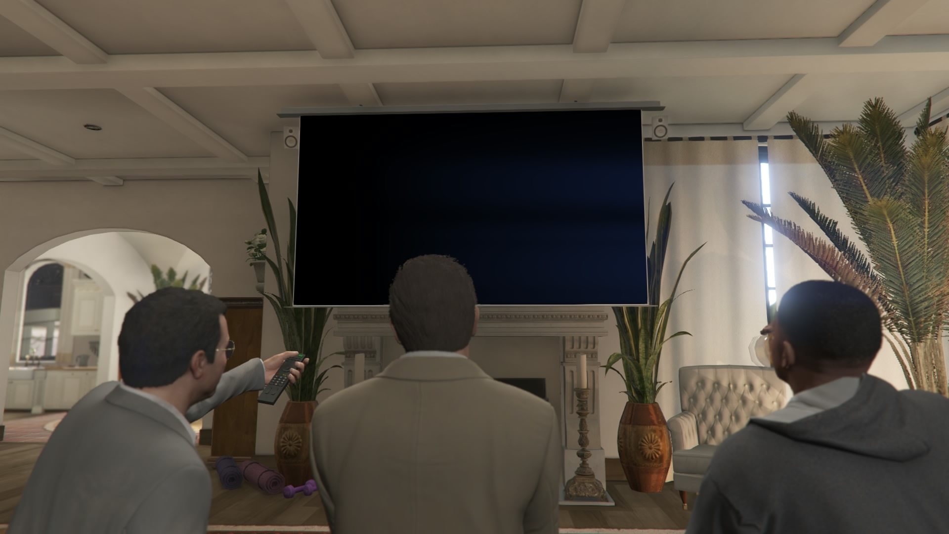 Television in GTA V | GTA Wiki | FANDOM powered by Wikia