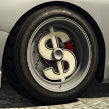 Wheels-GTAV-Dollar