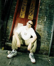 DJ-Timecode
