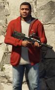 FranklinClinton-GTAV-AssaultSMG