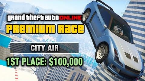 Stunt - City Air