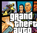 Dialogues in GTA Chinatown Wars