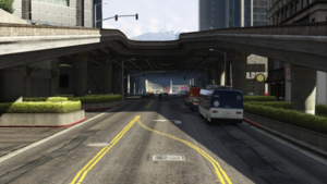 LowPowerStreet-GTAV