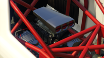 Marshall-GTAV-Engine
