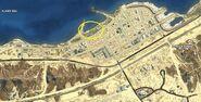 The Boat House GTAV Map