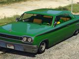 Benny's Original Motor Works/Customization