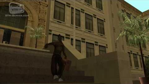 GTA San Andreas - Walkthrough - Mission 13 - OG Loc (HD)