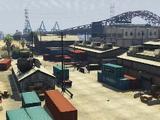 Railyard Survival