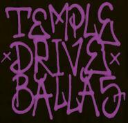 TempleDriveTag