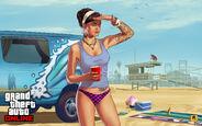 BeachBumArtwork-GTAV