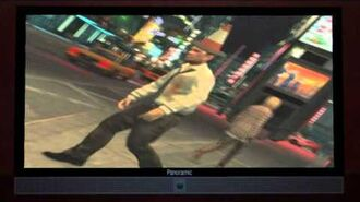 Grand Theft Auto IV - Pisswasser Beer Commercial