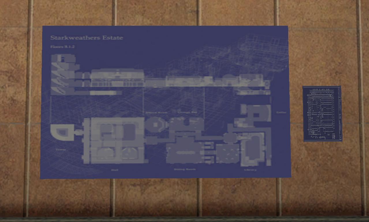 Architectural espionage gta wiki fandom powered by wikia trivia malvernweather Images
