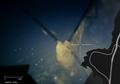Wreck CargoPlane Zancudo GTAV Map