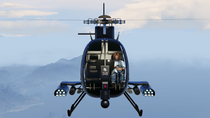 BuzzardAttackChopper-GTAV-frontView