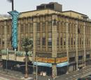 Doppler Cinema
