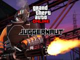 Juggernaut (Adversary Mode)