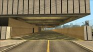 LasVenturasCourtHouse-GTASA-EasternParkingEntrance