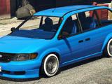 Minivan Custom