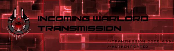 Warlord Transmission2