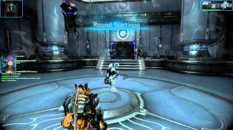 Gryphus Tech Corporation Dojo Arena PvP 1-0