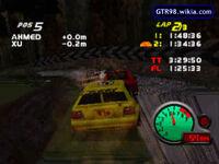 Scotland3 Roberts Rally