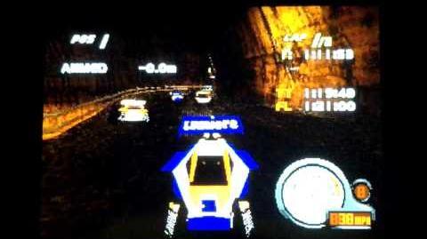 Easter Island 1 - Semi-Rampage (Lumiere) - Grand Tour Racing 98