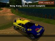 GTR98 HongKong7 Roberts Dakar