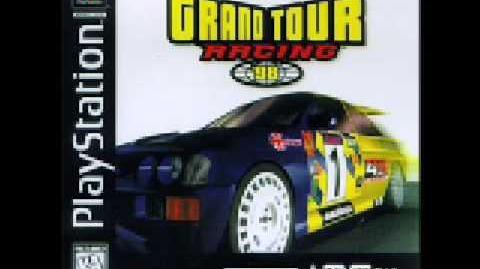Grand Tour Racing '98 Smoochy Dancer