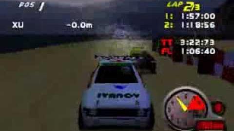 Easter Island 4 (Ivanov) Grand Tour Racing 98 Total Drivin