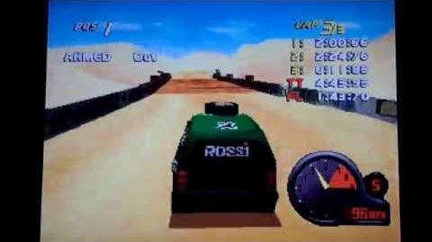 Egypt 4 - Full Rampage (Rossi) - Grand Tour Racing 98