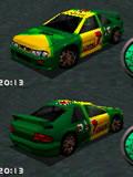 Gekisou Rally Rossi 120