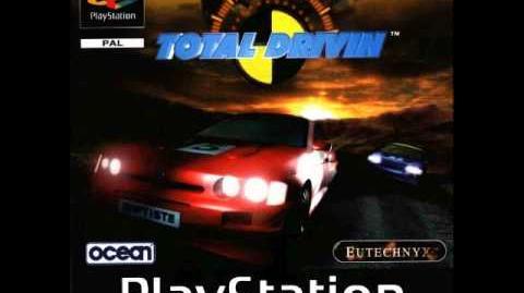 Total Drivin - Full Soundtrack
