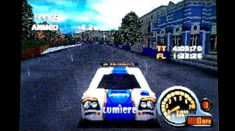 Moscow 2 - Non-Deadly Rampage (Lumiere) - GTR '98