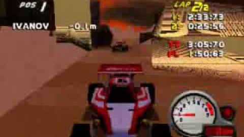 Egypt 2 Total Drivin Grand Tour Racing 98