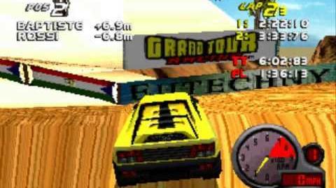 Egypt 4 (Xu) Grand Tour Racing 98 Total Drivin