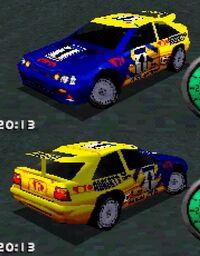 Roberts Rally