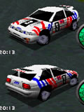 Gekisou Rally Lumiere 120