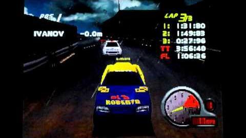 Hong Kong 7 - Non-Deadly Rampage (Roberts) - Grand Tour Racing 98