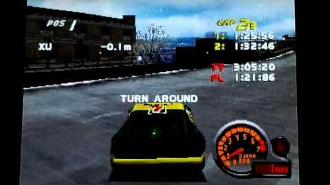 Moscow 6 - Full Rampage (Rossi) - Grand Tour Racing 98