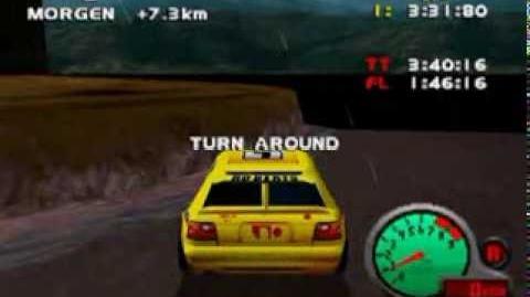 Total Drivin' - Elimination Station - Round 4