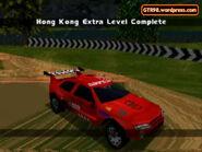 GTR98 HongKong7 Ahmed Dakar