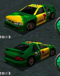 Rossi Rally