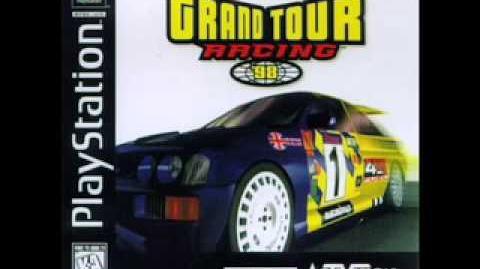 Grand Tour Racing '98 Dream Driver