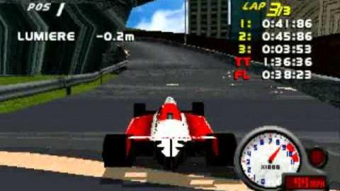 Hong Kong 3 (Baptiste, Underdog Challenge Ivanov) Grand Tour Racing 98