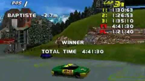 Switzerland 6 7 & Scotland 4 - Officially Lapped - Grand Tour Racing 98 Total Drivin
