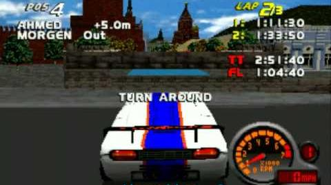 Moscow 5 (Lumiere, Full Rampage) Grand Tour Racing 98
