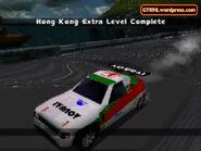 GTR98 HongKong7 Ivanov Dakar