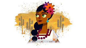 Guacamelee Artwork 3